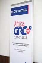 Africa GRC Summit 2018