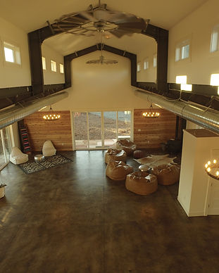 corporate retreat venue + Sonoma broadwa