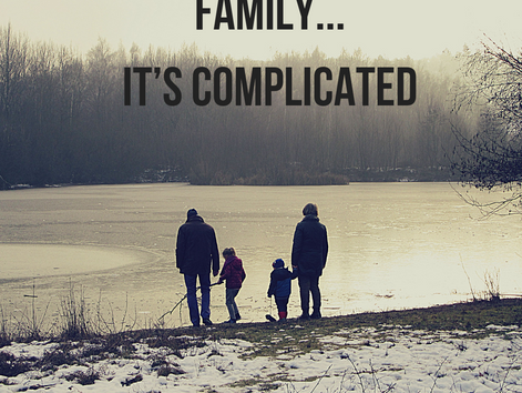 Family - It's Complicated