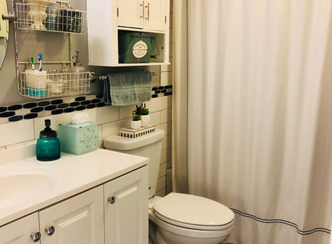 6 Tips on Turning a Small Bathroom into a Retreat