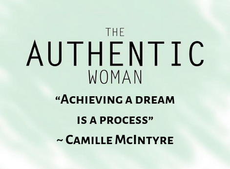 The Authentic Woman Series Featured Post