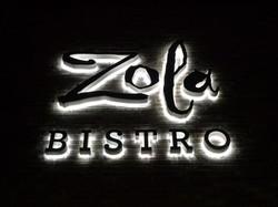 Zola Bistro