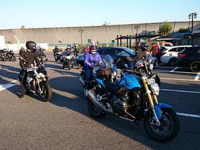 Motorrad Days!