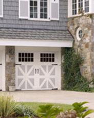 white star classica residential steel garage doors