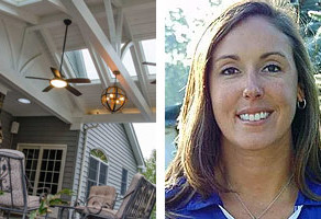 Northeast Ohio Homeowners Tackling Backyard Projects Big and Small : Brian-Kyles In The News