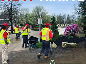 Northeast Ohio Jobs: Brian-Kyles Landscapes of Distinction Now Hiring in Lorain County