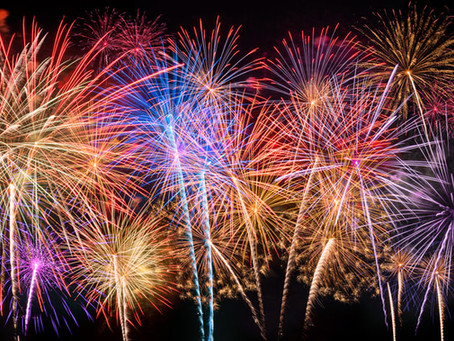 Guide to the Best Fireworks Displays in Northeast Ohio in 2021