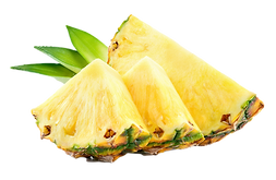Pineapple%20slices%20with%20leaves.%20Pi