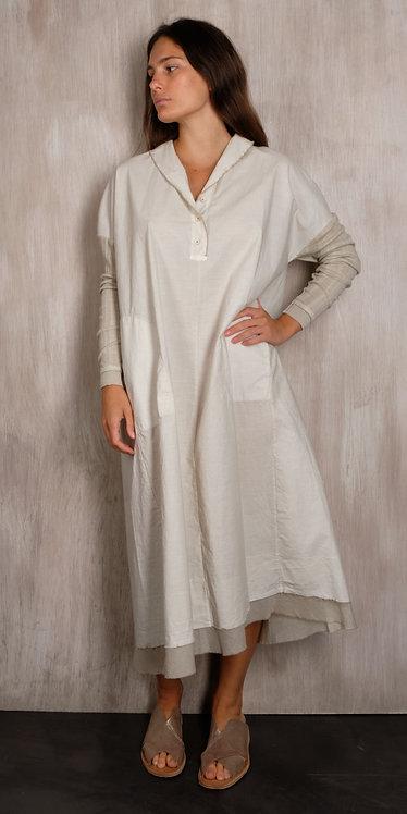 Hannoh Wessel Woman's Shirt Dress