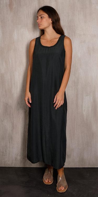 Aequamente Woman's Long Dress