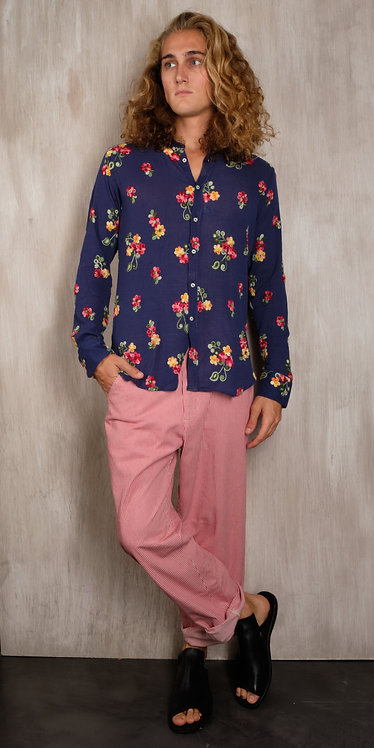 Bevilacqua Mens Shirt