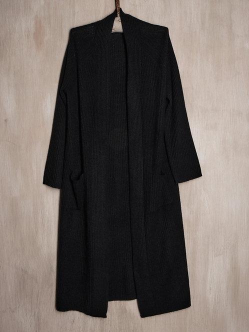 360 Cashmere Long Cardigan