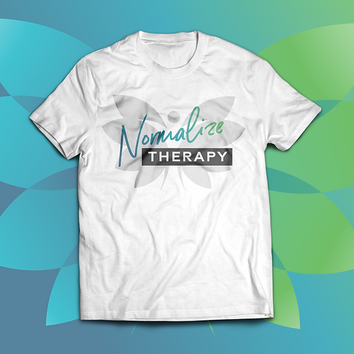 Normalize Therapy Unisex T-Shirt