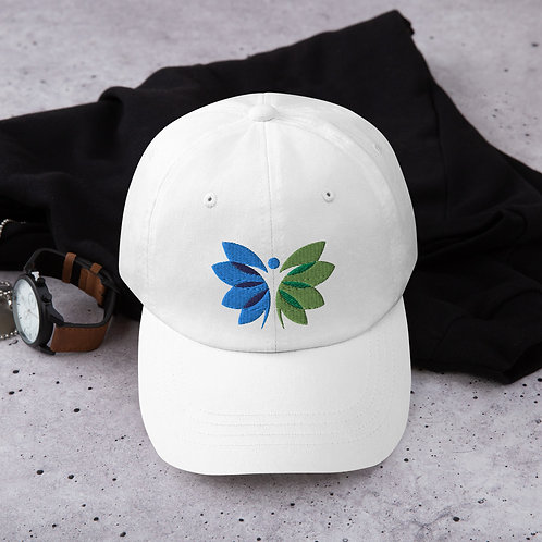 RISE Dad Hat
