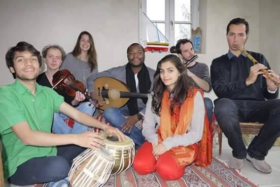Konstelacio: Music Culture Workshop