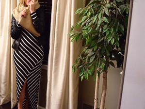 A Maxi Dress Addition