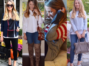 What I Wore: The Dresslily Edition