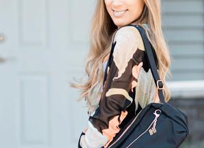 The Everyday Practical Handbag Collection
