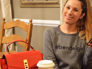 A #BendelGirl Living in a Bendel World