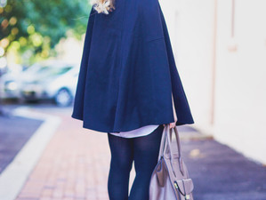 A Cape for All Occasions
