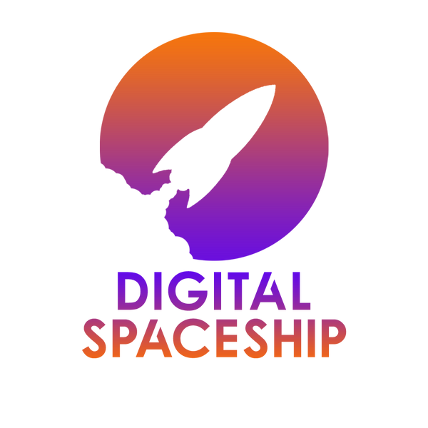 Digital Spaceship