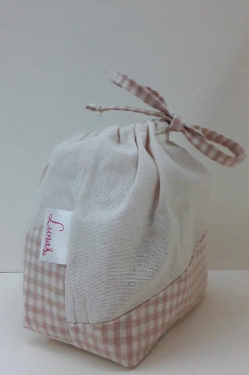 Eco-Cotton Sanitary Napkin - 3 Pack
