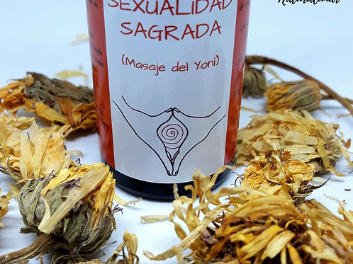 Sacred Sexuality Oil