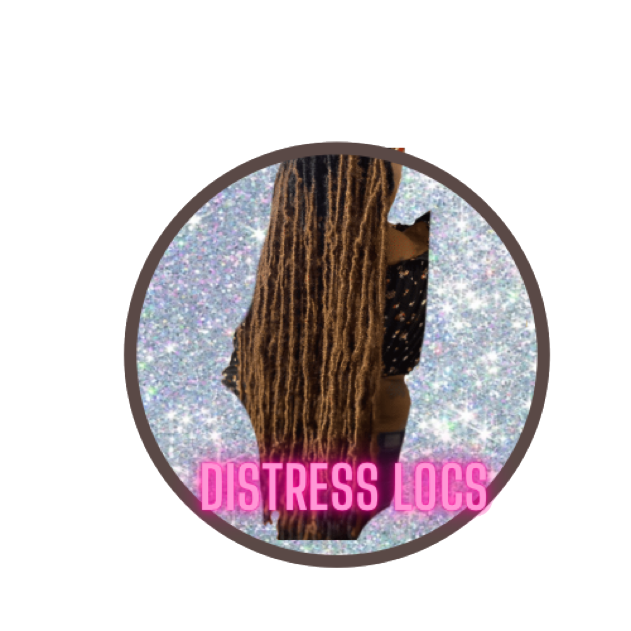 DISTRESS LOCS