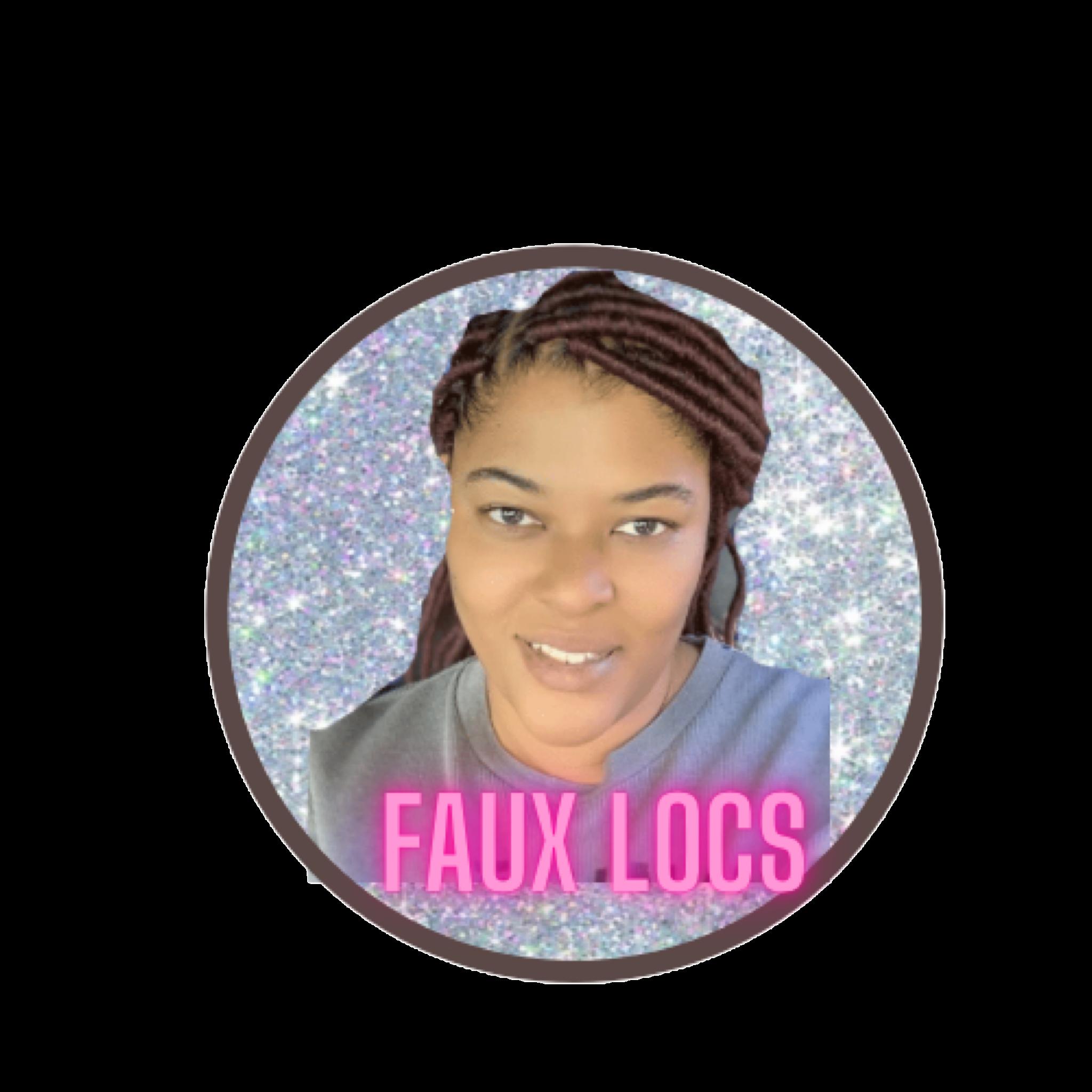 FAUX LOCS