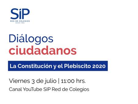"""""""Diálogos Ciudadanos"""" SIP"""