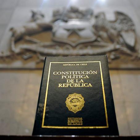 Diálogo constitucional aquí y ahora.