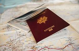 Besoin passeport
