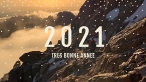 Douce année 2021