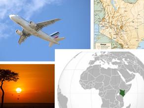 A savoir avant de s'expatrier à Nairobi