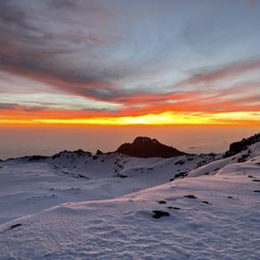 L'ascension du mont Kilimanjaro (fin)