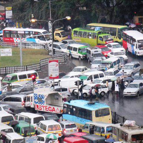 Petit guide avant de prendre sa voiture à Nairobi