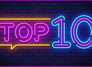 Starting Foods Top 10 List