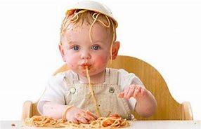 Don't be upsetti...eat some spaghetti!!