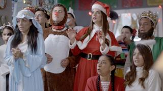 Campaign - Milagros de Navidad- Telemundo