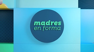 "Shorts- ""Madres En Forma"" -Discovery Home & Health"