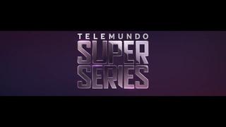 "Trailer ""Super Series"" -Telemundo"