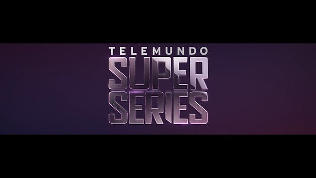 "Trailer ""Super Series"" -Telemundo"