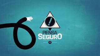 """Shorts - """"Piensa Seguro""""- Discovery Investigation"""