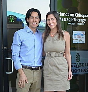 St. Johns County Chiropractor