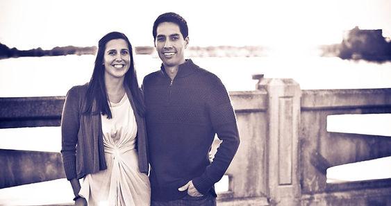 Drs. Mark and Jennifer Murphy