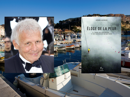 A Cassis ce Week-End !