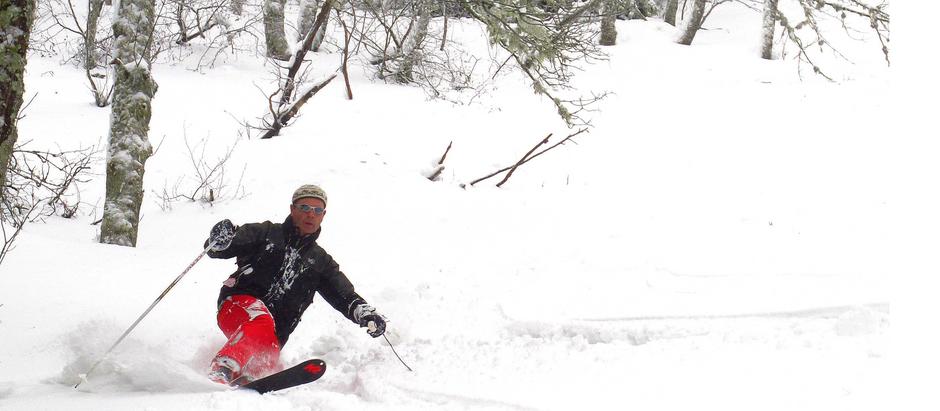 Saison morte pour les stations de ski?