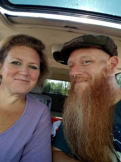 Dennis & Teri