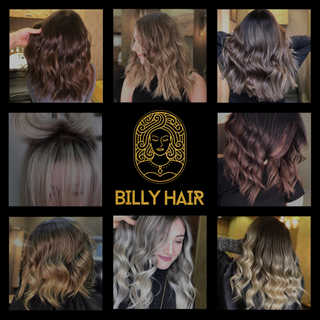 Billy Hair London
