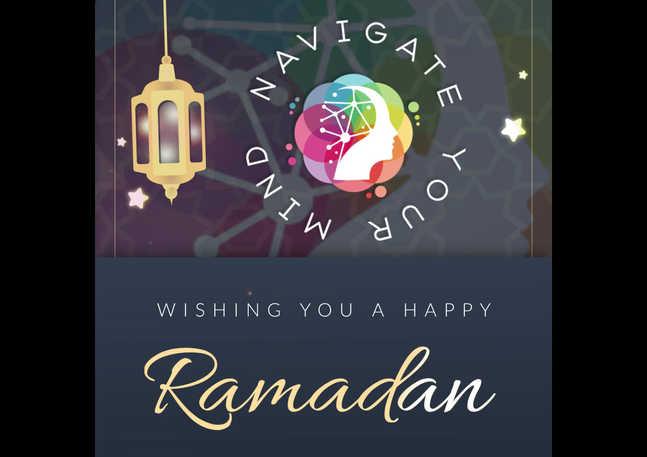 Navigate Your Mind - Ramadan